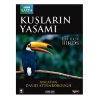 Life Of Birds (Kuşların Yaşamı) (3 Disc)