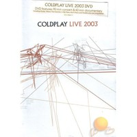 Live 2003 (Coldplay)