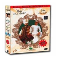 Devekuşu Kabare Müzikal Güldürü Seti (5 Bölüm 10 DVD)