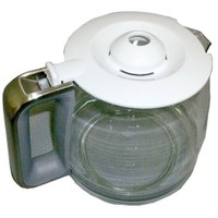 Arçelik Filtre Kahve Makinesi Cam Karaf Sürahi K 8115 Km