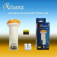 ATLANTA PLATINUM TWIN LNB (FULL HD - Çift Çıkışlı)