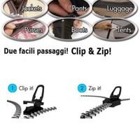 Buffer Fix A Zipper Fermuar Tamir Seti