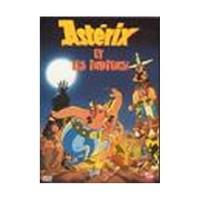 Asterix Conquers America (Asteriks Amerika'yı Fethediyor)