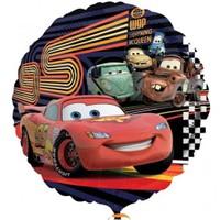 Parti Şöleni Cars Folyo Balon 1 Adet