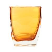 Altıncı Cadde Vazo Amber 8,5 Cm