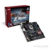 Asus H170 PRO GAMING Intel H170 2133MHz DDR4 Soket 1151 ATX Anakart