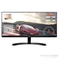 "LG 29UM68-P 29"" 5ms (HDMI+Display) Full HD Ultra Wide IPS Monitör"