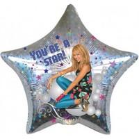 Parti Paketi Hannah Montana Folyo Balon