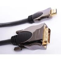 S-Link SLX-M999 HDMI Erkek to DVI 24+1 Erkek 1,5M Kablo