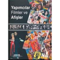 Yapımcılar – Filmler ve Afişler