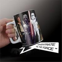 Star Wars Mug With Sound