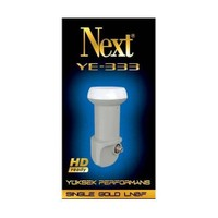 Next Gold Hd Ready Tek Çıkışlı Lnb YE-333