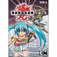 Bakugan Vol 12 +13