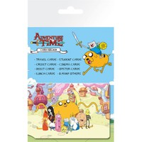 Adventure Time Group