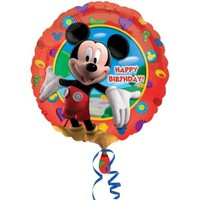 Parti Paketi Mickey Club House Folyo Balon