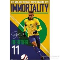 Maxi Poster Neymar (Immortality)