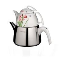 Emsan Seylan Çaydanlık - Petunya
