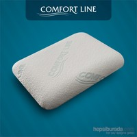 Comfortline Visco Düz Yüksek Yastık V606