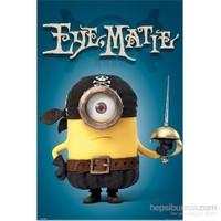 Maxi Poster Minions Eye Matie