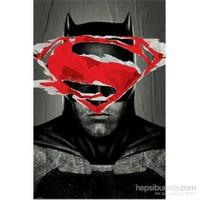 Maxi Poster Batman vs Superman (Batman Teaser)
