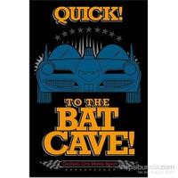 Maxi Poster Batman To The Batcave