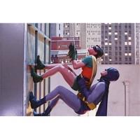 Pyramid International Maxi Poster Batman Tv Series