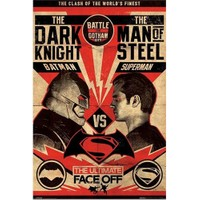 Pyramid International Maxi Poster Batman V Superman Fight Poster