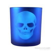 Thanx Co Skull Silhouette Mumluk