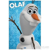Maxi Poster Frozen Olaf