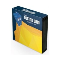 Pyramid International Seti Doctor Who Coaster Set Bardak Altlığı