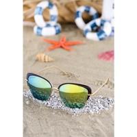Silvio Monetti Kadın Güneş Gözlüğü Sm-204-1R003