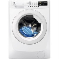 Electrolux EWF1294BW A+++ 9 Kg 1200 Devir Inverter Çamaşır Makinesi