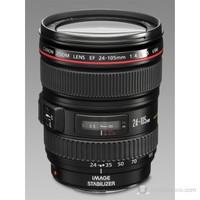 Canon EF 24-105mm f/4L IS USM Objektif