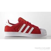 Adidas F37136 Superstar Günlük Spor Ayakkabı