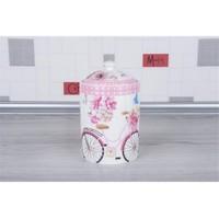 LoveQ Bahar Serisi Porselen Baharatlık 147422
