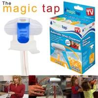 BlueZen Pilli Damacana Pompası Magic Tap (5Lt Şişe ve Petler İçin)