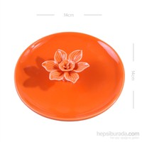 Thanx Co Orange Flower Çerezlik