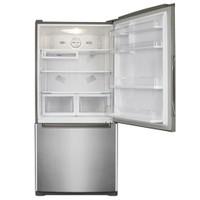 Samsung RL62ZBPN1/ANU A+ 510 Lt Kombi Tipi No-Frost Buzdolabı