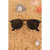 Morvizyon Clariss Marka Siyah Çerçeveli Model Bayan Gözlük