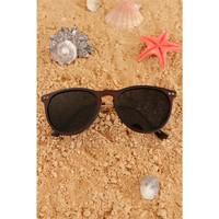 Morvizyon Clariss Marka Kahverengi Renk Çerçeveli Bayan Gözlük