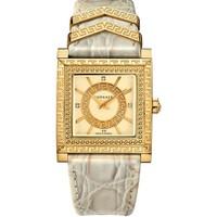 Versace Vrscvqf030015 Kadın Kol Saati