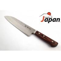 Kanetsune Kc-942 Santoku 165 Mm Dövme Japon Şef Bıçağı