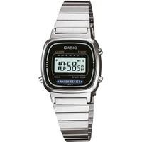 Casio La-670Wa-1D Kadın Kol Saati