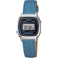 Casio La-670Wl-2A2 Kadın Kol Saati