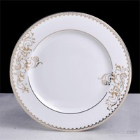 Fidex Home 84 Parça Bone China Yuvarlak Yemek Takımı