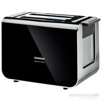 Siemens TT86103 860 W Çift Gözlü Ekmek Kızartma Makinesi
