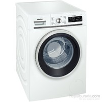 Siemens WM14W560TR iQ700 A+++ 9 Kg 1400 Devir Çamaşır Makinesi
