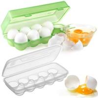 Bluezen Yumurta Saklama Kabı