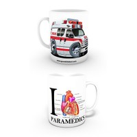 Love Medicine Ambulans Kupa