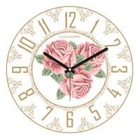 Clockmaker By Cadran 30X30 Mdf Duvar Saati Cmm118